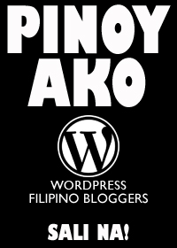 Sali Na! Join the Pinoy Wordpress Bloggers Group!
